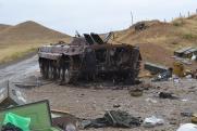 Эксперт о вводе войск РФ в Карабах. «Выстраивается мирная жизнь в новых реалиях»