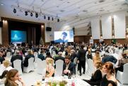 Аукцион благотворителей. Как Екатерининская Ассамблея стала статусным клубом меценатов
