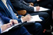 В правительстве Омской области грядут сокращения