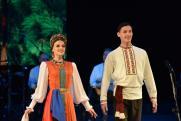 В Екатеринбурге с размахом отмечают День народного единства