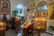 Сторонники Сергия попытались захватить «депутатский» храм в Екатеринбурге