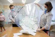В Екатеринбурге закончилось голосование за кандидатов в думу