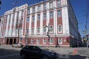 Власти Перми подписали соглашение со «Спортивной инфраструктурой»