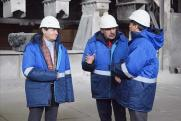 Корпорации и сотрудничество: как прошел год волгоградского «Красного Октября»
