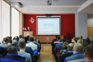 «Красный Октябрь» освоил бережливый труд: работа в рамках нацпроекта