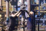 На волгоградском «Красном Октябре» отремонтировали методическую печь