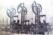 У истоков уватской нефти