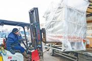 АПЗ вложил в техперевооружение 176 миллионов