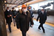 «Горэлектросеть» раскрыла первые результаты концессии в Нижневартовске