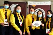 Интерес к науке: ученики «Роснефть-классов» Пойковского отличились на Уральском химическом турнире