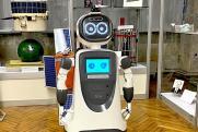 Робот-гид АПЗ и партнеров завода стал лауреатом научного конкурса