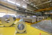 Завод Вексельберга может лишиться заказов из-за американских санкций
