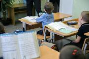 Оперштаб Зауралья вывел с дистанта сельские школы и выпускные классы