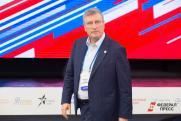 Во время прямой линии к Игорю Васильеву обратилось рекордное число граждан