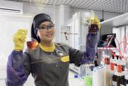«Роснефть» начала использовать катализатор гидроочистки собственного производства