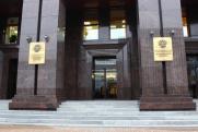 В Челябинской области нашли замену уволенным министрам