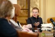 Замглавы Екатеринбурга Екатерина Куземка увольняется из мэрии