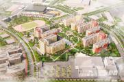 Летняя Универсиада – 2023 в Екатеринбурге: объекты, наследие и перспективы