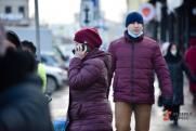 В России оценили уровень смертности