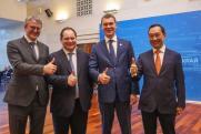 Топ-5 самых популярных Instagram губернаторов на Дальнем Востоке