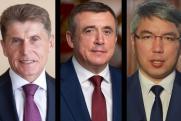 Дальневосточные губернаторы получили одобрение Путина: что сулит переназначение в Госсовет