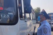 Во всех маршрутках Кемерова заработает безналичная оплата проезда