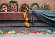 В России отмечают День неизвестного солдата