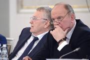 Парадокс выборов в Госдуму: социологи фиксируют усталость россиян от партий