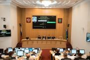 Депутаты Югры утвердили новый образ герба округа