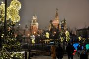 Как будут работать в Новый год развлекательные заведения Москвы