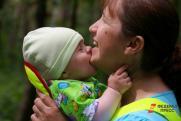 Женщинам-военнослужащим вдвое увеличат пособие на детей