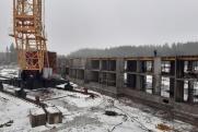 Проект в Кингисеппе признали лучшим примером комплексной застройки в рамках нацпроекта «Жилье»