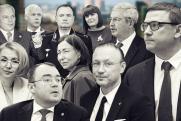 Итоги «коронавирусного» года: кто знаменит и особо влиятелен в Челябинской области