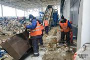 Омский министр экологии назвал причину роста мусорного тарифа
