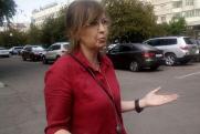 Красноярскую общественницу отправили в СИЗО за комментарий в Facebook