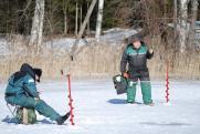 Топ-5 мест в Сибири для зимней рыбалки: ловись, рыбка!