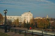 Липецкая область: как национальные проекты меняют жизнь людей