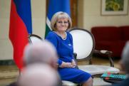 Чьи амбиции круче: главный депутат и «железная леди» Людмила Бабушкина