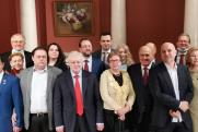 Как подписание манифеста изменит позиции реформированной «Справедливой России»
