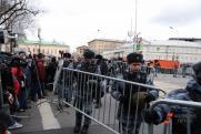 Что грозит россиянам за участие в митингах: суммы штрафов и сроки арестов