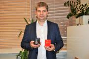 Продукцию Уральского завода противогололедных материалов включили в топ-100 товаров страны