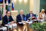 В УрГЭУ обсудили экономические последствия пандемии в России и Узбекистане