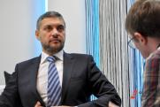 Губернатора Забайкалья Осипова госпитализировали с коронавирусом