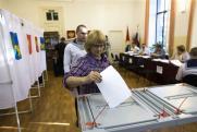 Политолог объяснил, кто выиграет от изменения выборных округов в Приморье