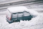 Как завести автомобиль в мороз: советы автоэкпертов