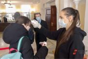 Кузбасский Роспотребнадзор спрогнозировал развитие эпидемии гриппа и COVID-19