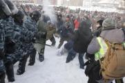 Как протестовали в регионах сторонники Навального: главное