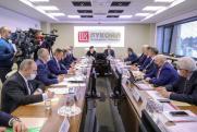 Компания «ЛУКОЙЛ» продолжает возводить объекты социального значения в Когалыме