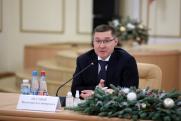 Владимир Якушев призвал власти Зауралья равняться на советские показатели