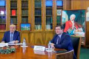 В Нижнем Новгороде создадут научно-образовательный консорциум
